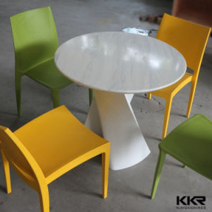 Restaurant Round Dining Table and Chair pictures & photos