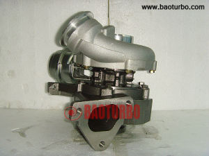 Gt1852V/778794-0001 Turbocharger for Benz