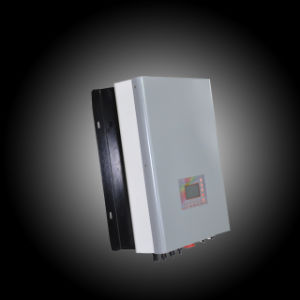 3 Phase 380V-440V Pool Pump Solar Inverter with MPPT Function pictures & photos