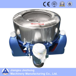 50kg Laundry Equipment Industrial Extractor with CE Approved (TL-600) pictures & photos