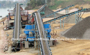 2017 High Efficient Recycling Mobile Coal Belt Conveyor pictures & photos