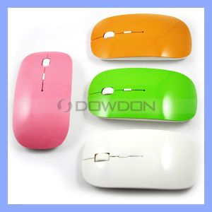 2.4GHz 1600dpi Optical USB Wireless Gaming Mouse for Mac Laptop PC Computer pictures & photos