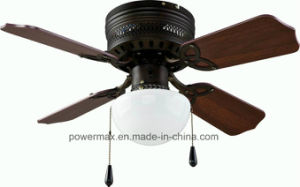 """30"""" Ceiling Fan with Lighting pictures & photos"""