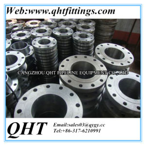 ANSI B 16.5 Stainless Steel Flange pictures & photos