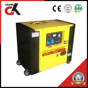 5kw New Model Silent Diesel Generator (Set) pictures & photos