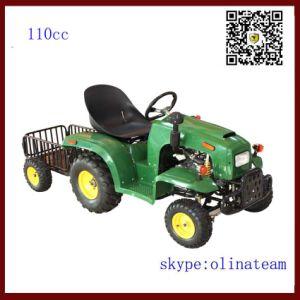110cc Multi-Purpose Farm Mini Tractor