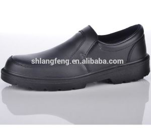 Design for Office Safety Shoes L-7283 pictures & photos