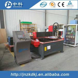 High Performance CNC Plasma Cutting Machine pictures & photos