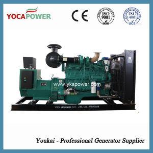 220kw Diesel Generator Set with Cummins Diesel Engine (NT855-GA) pictures & photos