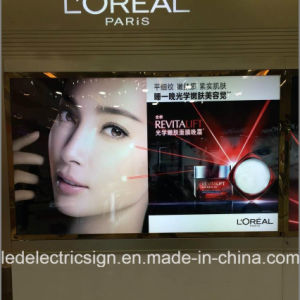 Makeup Picture Frame LED Light Box pictures & photos