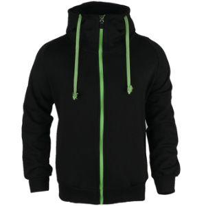 Custom Plain Blank Good Quality Hoodies & Sweatshirt (H022W) pictures & photos