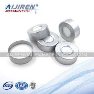 White PTFE/White Silicone Septa, 20mm Crimp-Top Aluminum Cap pictures & photos
