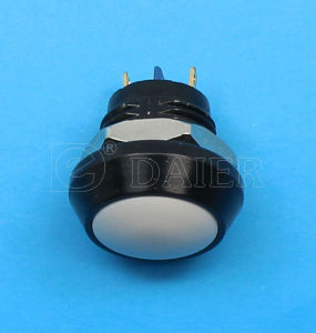 UL, CE Waterproof Momentary Bluetooth USB Push Button (GQ-12BJ-A) pictures & photos