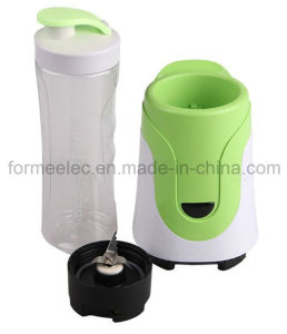 Commercial Blender Plastic Mold Design Manufacture Sand Ice Fruit Blender Mould pictures & photos