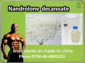 Steroid Powder Deca-Nandrolone for Building Muscle for Power 434-22-0 pictures & photos