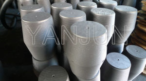 Dia350mm Graphite Electrode with Nippls pictures & photos
