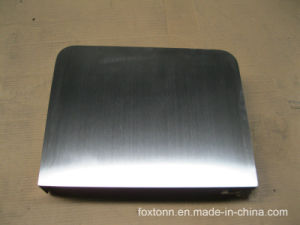 OEM Sheet Metal Fabrication for Stainless Steel Parts pictures & photos