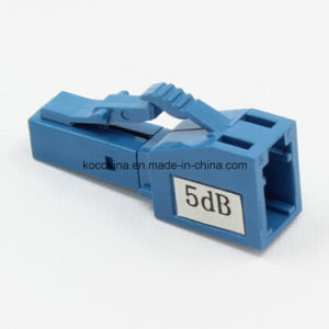 LC/PC Male-Female Fiber Optic Attenuator pictures & photos