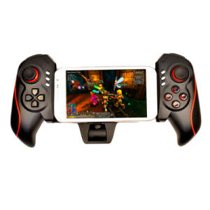 for Ios Android Bluetooth Game Controller Gamepad pictures & photos