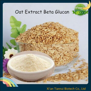 Avena Sativa Extract Pure Oat Extract Beta Glucan pictures & photos