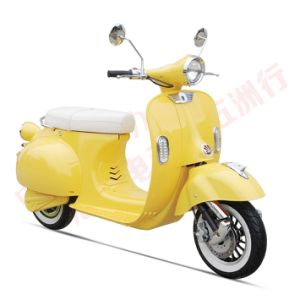 Vespa Electric Scooter500W-3000W Power Assist Bicycle Hot Sale pictures & photos