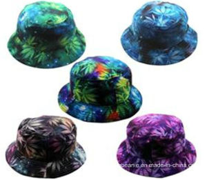 Best Selling Cheap Custom Printed Bucket Hat pictures & photos