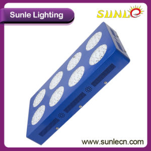 High Lumen 400W LED Grow Light, COB Grow Light (SLPT03) pictures & photos