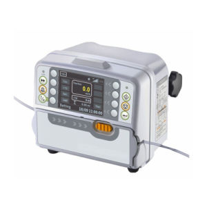 Medical Feeding Pump with CE (300#) pictures & photos