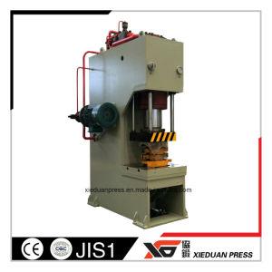 Hydraulic Cutting Machine (25ton-1000ton) pictures & photos