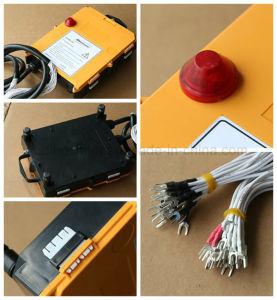 Bridge Crane Radio Remote Control/Crane Controller/Joystick Remote Control pictures & photos