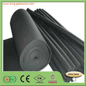 China Heat Insulation Closed Cell Elastomeric Nitrile