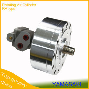 High Speed Rotary Air Cylinder pictures & photos