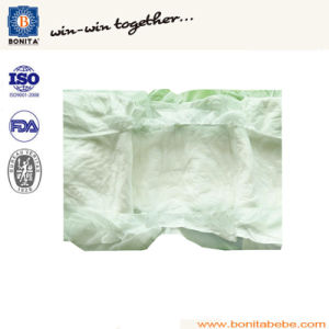High Quality High Absorption Adult Diaper pictures & photos