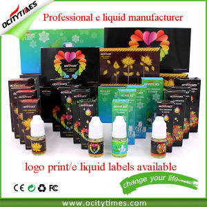 China Wholesale Electronic Cigarette Vaporizer E Liquid pictures & photos
