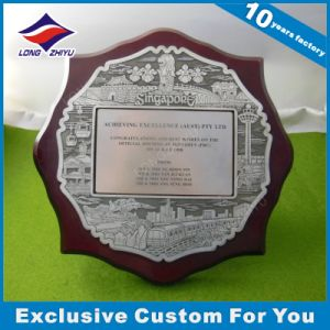High Quality Custom Wooden Plaque pictures & photos