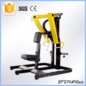 Low Row Free Weight Plate Loaded Hammer Strength Bft-1004 pictures & photos