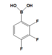 2, 3, 4-Trifluorophenylboronic Acid CAS No. 226396-32-3 pictures & photos