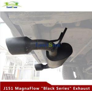 Magnaflow Black Series Exhaust for Jeep Wrangler Jk pictures & photos