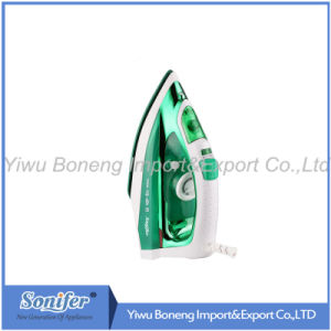 Electric Travelling Steam Iron Sf-9006 Electric Iron with Full Function (Blue) pictures & photos