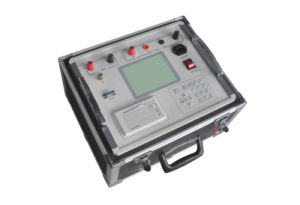 Transformer Short Circuit and Impedance Tester (GDRB-I) pictures & photos