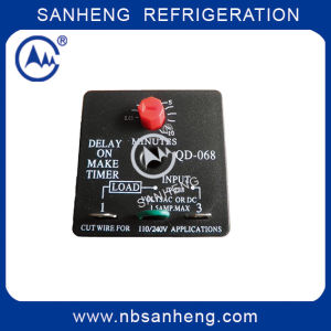 Good Quality Delay on Make Timer for Refrigerator pictures & photos