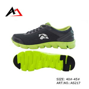 Sports Running Shoes Fashion Wholesale for Men Shoe (AKAS217) pictures & photos