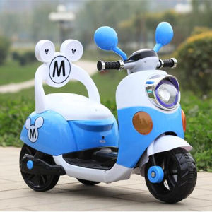 Cheap Price Mini Motorcycle for Child pictures & photos