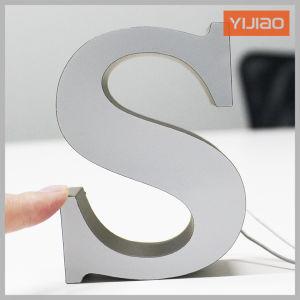 Laser Cut Acrylic Letters, 3D Acrylic Letter, Plexiglass Letter Signs pictures & photos