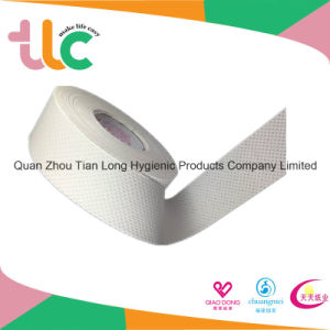 Absorbent Paper Fluff Pulp Sap Sheet for Sanitary Napkin