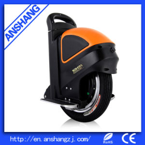 New 14′ Wheel Electric Self Balance Unicycle with Bluetooth pictures & photos