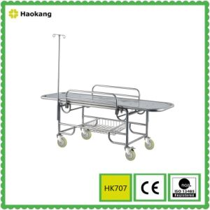 Hospital Furniture for Emergency Stretcher (HK707) pictures & photos