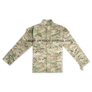 Cp Camouflage Military Uniform pictures & photos