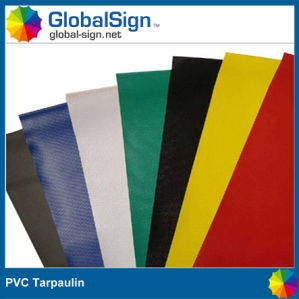 1000d PVC Coated Tarpaulin with High Tensile Strength pictures & photos