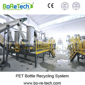 Pet Bottle Recycling Equipment (TL1500-TL6000) pictures & photos
